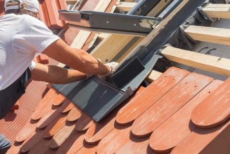 Installateur fenêtre de toit Antony